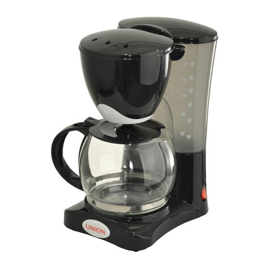 Hanabishi Coffee Maker 1 Cup Hcm 1c : BX Appliances UNION UGCM-100